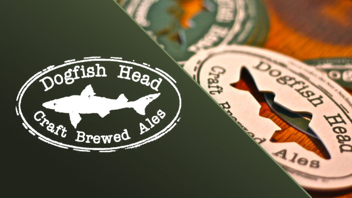 2017 Dogfish Head Beer Dinner at Tony's Place